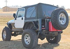 2005 Jeep Wrangler 4WD Rubicon for sale 100993021