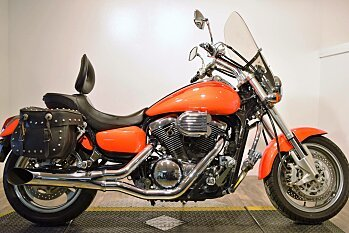 2005 Kawasaki Vulcan 1600 for sale 200491159