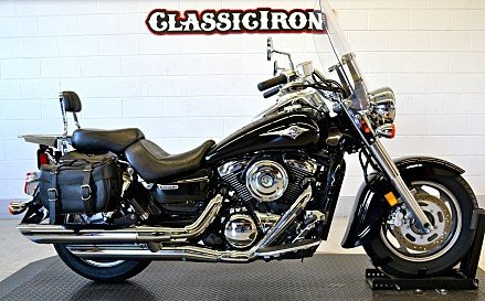 2005 Kawasaki Vulcan 1600 for sale 200559001
