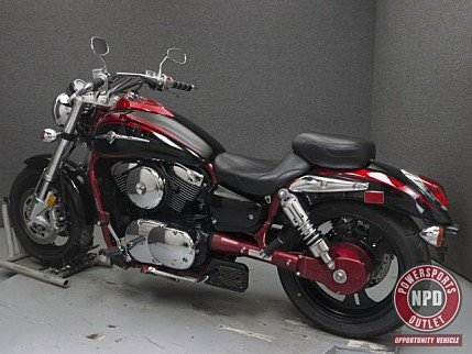 2005 Kawasaki Vulcan 1600 for sale 200580767