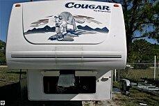2005 Keystone Cougar for sale 300105567
