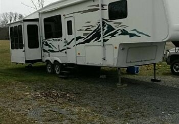 2005 Keystone Montana for sale 300134494