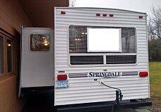 2005 Keystone Springdale for sale 300157317