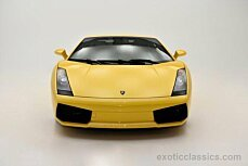 2005 Lamborghini Gallardo for sale 100842611