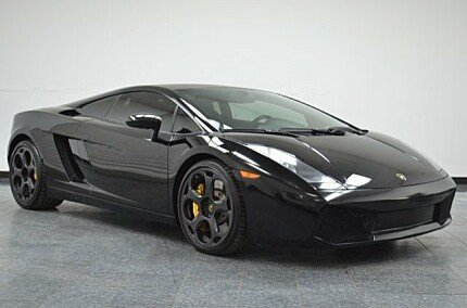 2005 Lamborghini Gallardo for sale 100845062