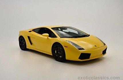 2005 Lamborghini Gallardo for sale 100875971