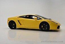 2005 Lamborghini Gallardo for sale 100876091