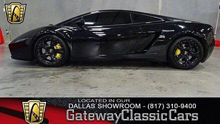 2005 Lamborghini Gallardo for sale 100950762