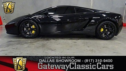 2005 Lamborghini Gallardo for sale 100965323