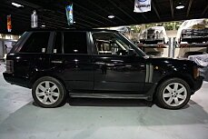 2005 Land Rover Range Rover Westminster Edition for sale 100961323