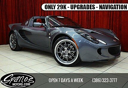 2005 Lotus Elise for sale 100766035