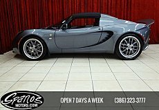 2005 Lotus Elise for sale 100773834