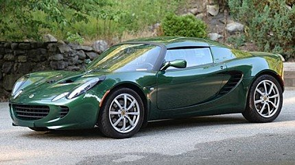 2005 Lotus Elise for sale 100795531