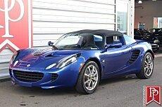 2005 Lotus Elise for sale 101043183