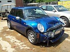2005 MINI Cooper Hardtop for sale 100749680
