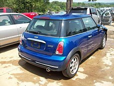 2005 MINI Cooper Hardtop for sale 100749680
