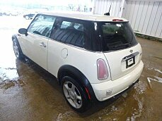 2005 MINI Cooper Hardtop for sale 100895543