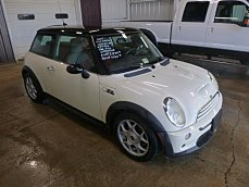 2005 MINI Cooper S Hardtop for sale 100904088