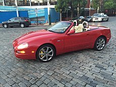 2005 Maserati Spyder for sale 100772355