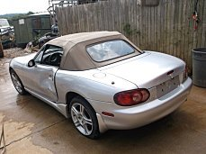 2005 Mazda MX-5 Miata for sale 100291811