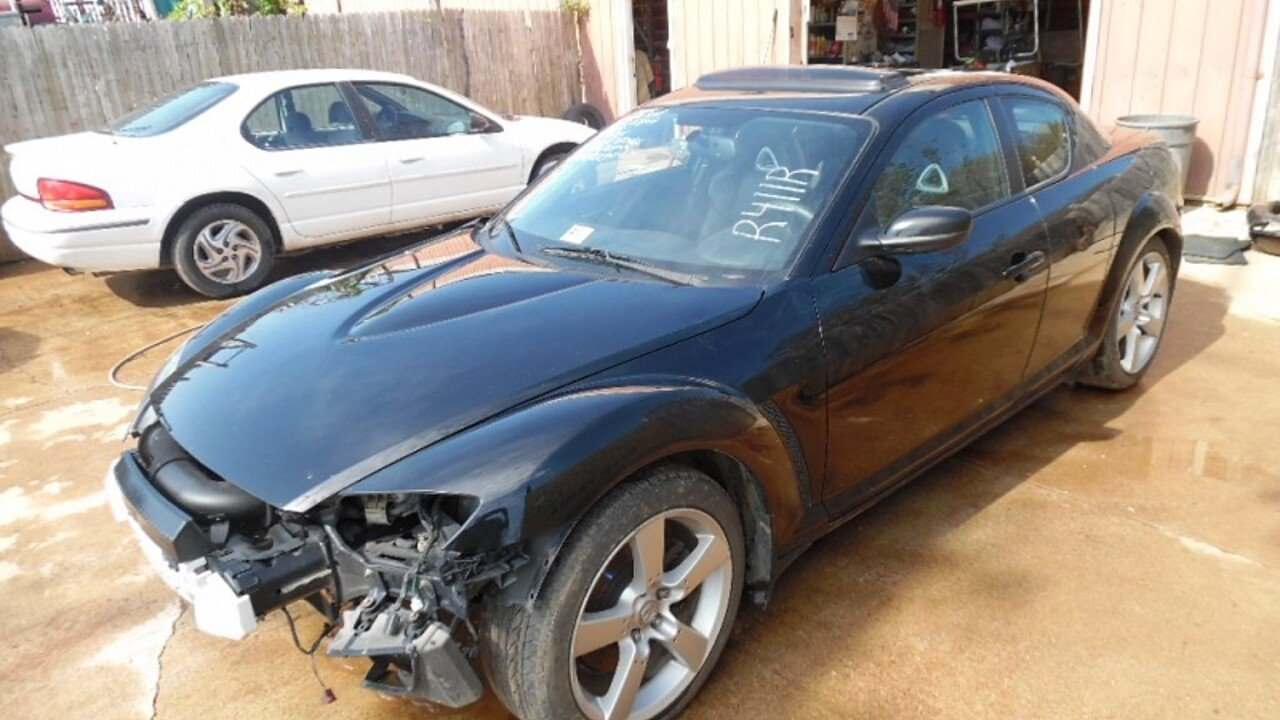 2005 Mazda RX-8 for sale 100291078