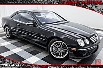 2005 Mercedes-Benz CL65 AMG for sale 100770684