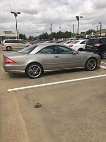 2005 Mercedes-Benz CL65 AMG for sale 100789924