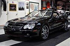 2005 Mercedes-Benz SL500 for sale 101058205