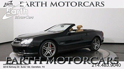 2005 Mercedes-Benz SL600 for sale 100814266