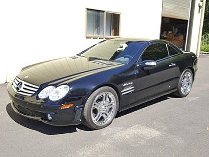 2005 Mercedes-Benz SL65 AMG for sale 100798255