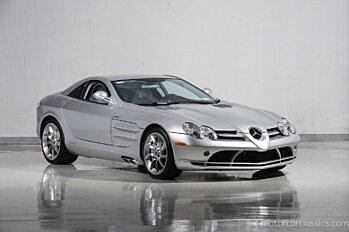 2005 Mercedes-Benz SLR for sale 100916670