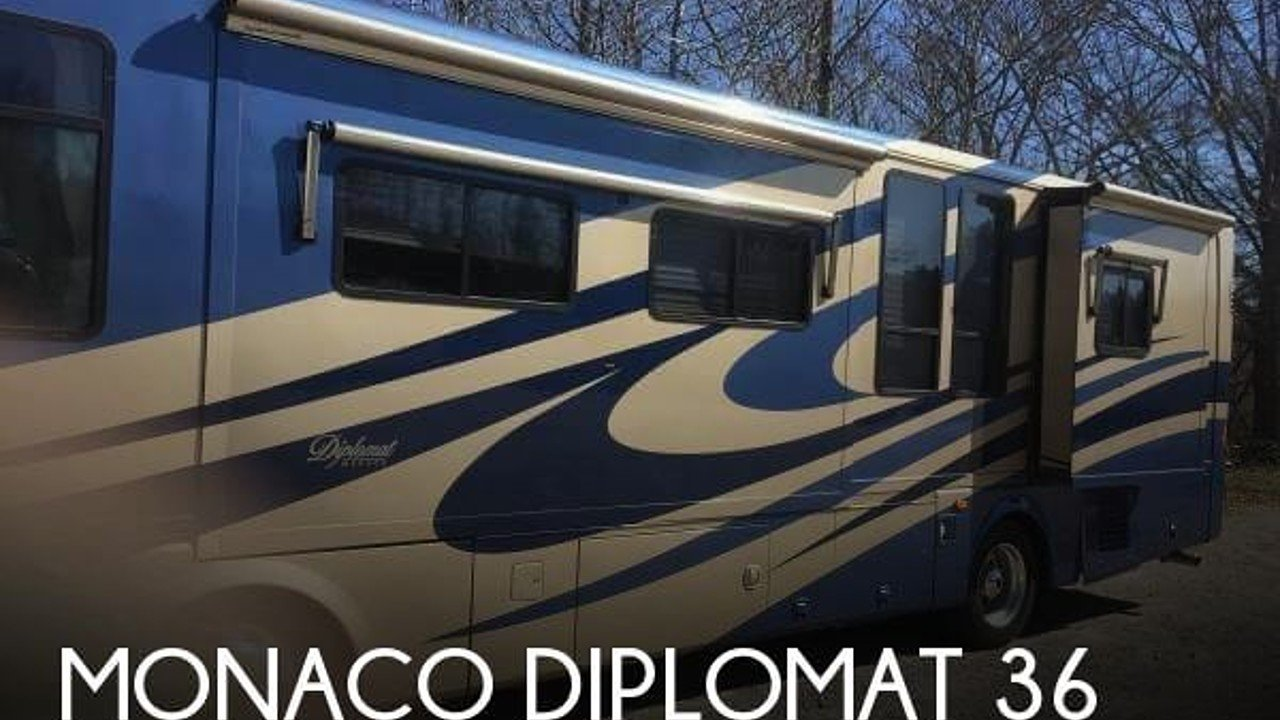 2005 Monaco Diplomat for sale 300132402