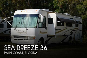 2005 National RV Sea Breeze for sale 300149115