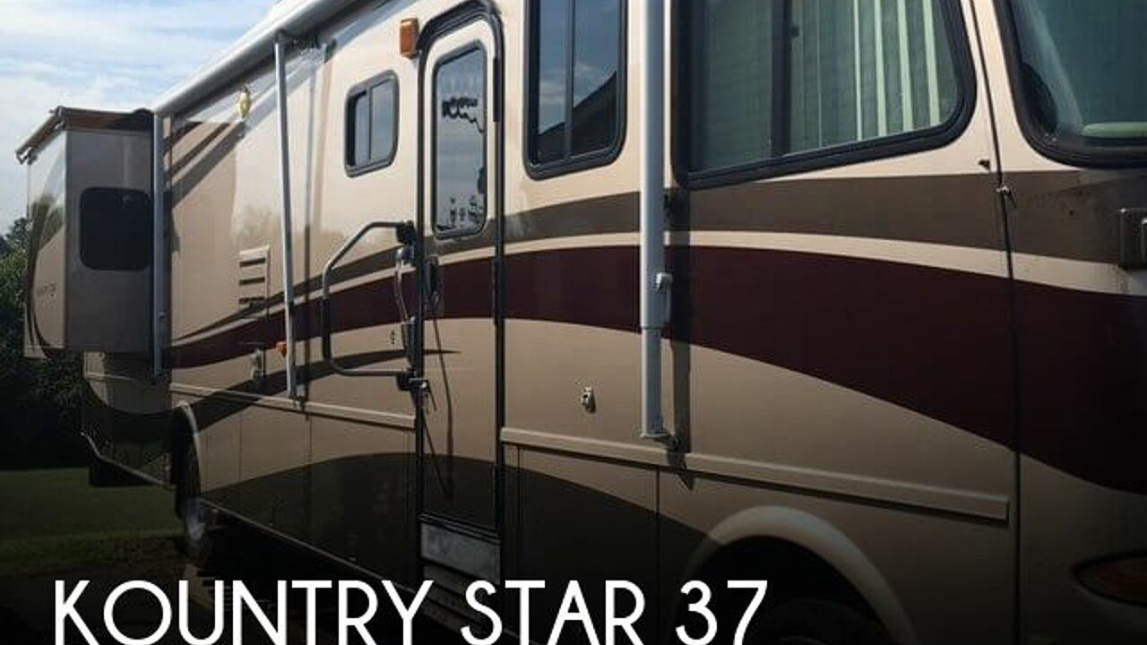2005 Newmar Kountry Star for sale 300116857