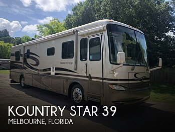 2005 Newmar Kountry Star for sale 300172385