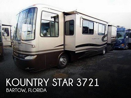 2005 Newmar Kountry Star for sale 300106021