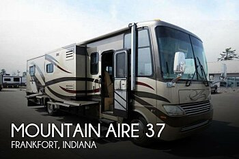 2005 Newmar Mountain Aire for sale 300151588