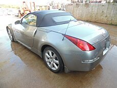 2005 Nissan 350Z Roadster for sale 100290280