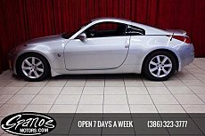 2005 Nissan 350Z Coupe for sale 100775513