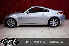 2005 Nissan 350Z Coupe for sale 100775526