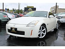 2005 Nissan 350Z Coupe for sale 100968472