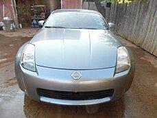 2005 Nissan 350Z Roadster for sale 100982634