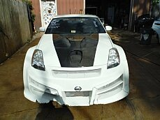 2005 Nissan 350Z Coupe for sale 100982788