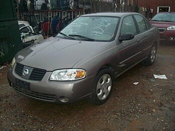 2005 Nissan Sentra for sale 101002090