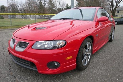 2005 Pontiac GTO for sale 100843236