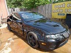 2005 Pontiac GTO for sale 100982630