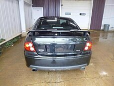 2005 Pontiac GTO for sale 100982804