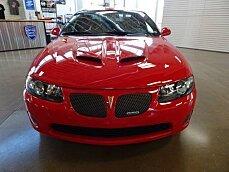 2005 Pontiac GTO for sale 101007122
