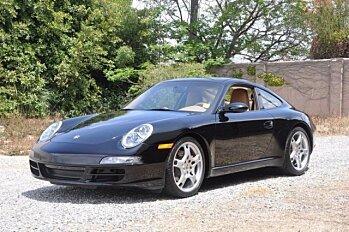 2005 Porsche 911 Coupe for sale 100776227
