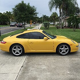 2005 Porsche 911 Coupe for sale 100778033